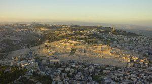 Aerial-Mount_of_Olives